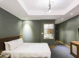 The Koryo Hotel, hotel near Gimpo International Airport - GMP, Bucheon