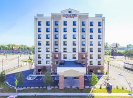 Candlewood Suites - Hartford Downtown, Hotel in Hartford