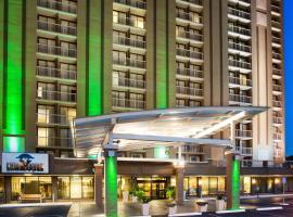 Holiday Inn Nashville Vanderbilt, an IHG Hotel, hotel in West End, Nashville