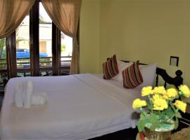 Visoun Villa โรงแรมในหลวงพระบาง