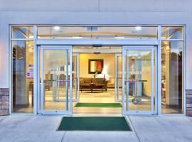 Holiday Inn Dover-Downtown, an IHG Hotel, hotel near Delaware State Visitor Center, Dover