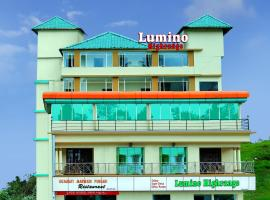 Lumino Highrange, hotel in Munnar