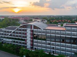 Pacific Premier Resort & Spa, hotel in Siem Reap