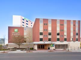 Holiday Inn Express Hotel & Suites Austin Downtown, hotel near 6th Street, Austin