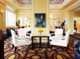 Kimpton Hotel Monaco Salt Lake City, hotel in Salt Lake City