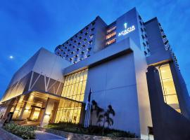 Acacia Hotel Davao, hotel in Davao City