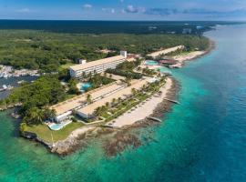 Presidente InterContinental Cozumel Resort & Spa، منتجع في كوزوميل