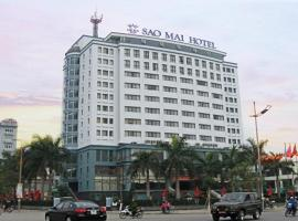 Khách sạn Sao Mai, hotel in Thanh Hóa