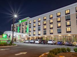Holiday Inn Knoxville N - Merchant Drive, an IHG Hotel, hotel in Knoxville