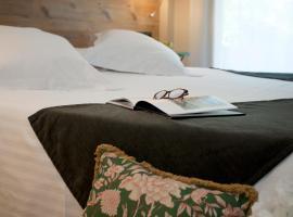 Arrels d'Emporda, hotel near Josep Pla Foundation, Palafrugell