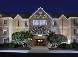 Staybridge Suites Raleigh-Durham Airport-Morrisville, hotel near Raleigh-Durham International Airport - RDU, Morrisville