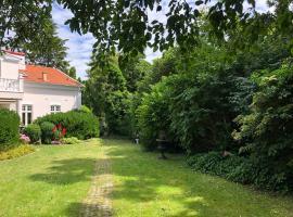 Villa Elena, feriebolig i Malmø