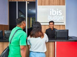 Ibis Budget Singapore West Coast (SG Clean), hotel near Holland Village, Singapore