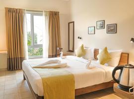 Hotel Sharayu One, hotel near Thivim railway station, Mapusa