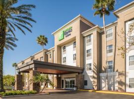 Holiday Inn Express & Suites Orlando International Airport, an IHG Hotel, hotel near Orlando International Airport - MCO, Orlando