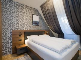 MyApartments Vienna, apartament cu servicii hoteliere din Viena