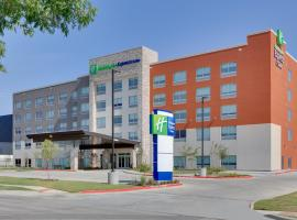 Holiday Inn Express & Suites - Dallas NW HWY - Love Field, an IHG hotel, hotel in Dallas