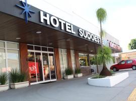 Sudoeste Hotel, hotel in Goiânia