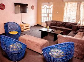 Star Link home stay, homestay in Arusha