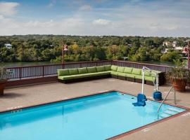 Holiday Inn Austin -Town Lake, an IHG Hotel, hotel Austinban