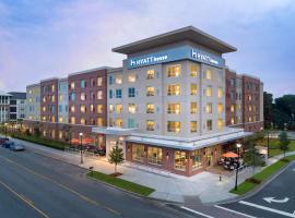 Hyatt House Charleston/Mount Pleasant, hotel v destinaci Charleston