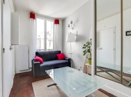 GuestReady - Quaint Apartment with Rooftop views of Montmarte, hotel in Paris