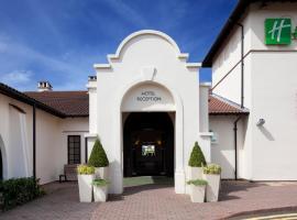 Holiday Inn Birmingham Bromsgrove, an IHG hotel, hotel in Bromsgrove