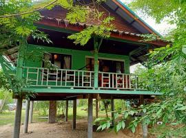 Baan Moonchan House, hotel near Chaloklum Bay, Chaloklum