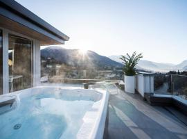 Be Place, hotel near MUSE, Trento