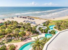Diamond Beach Condos, apartment in Galveston