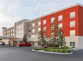 Holiday Inn Express & Suites - Tampa East - Ybor City, an IHG Hotel, family hotel in Tampa