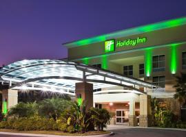 Holiday Inn Daytona Beach LPGA Boulevard, hotel in Daytona Beach
