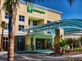 Holiday Inn Daytona Beach LPGA Boulevard, an IHG hotel, hotel in Daytona Beach