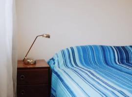 Departamento Güemes A, hotel en Mar del Plata