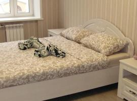 3-room apart. on the str. 1812, 8k2, hotel in Moscow