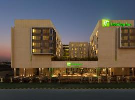 Holiday Inn New Delhi International Airport, spa hotel in New Delhi