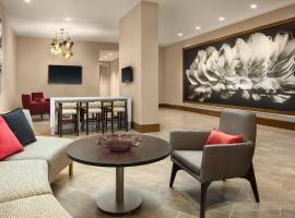 Crowne Plaza Dallas Market Center, an IHG Hotel, hotel en Dallas
