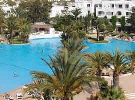 Djerba Resort, отель в Хумт-Суке