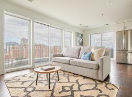 Sonder — Baltimore Place, apartment in Atlanta