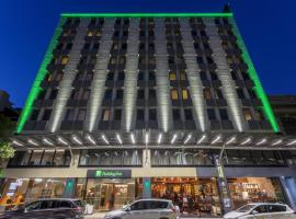 Holiday Inn Perth City Centre, hotel near Supreme Court of Western Australia, Perth