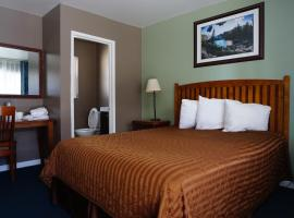 A&A Lake Tahoe Inn, inn in South Lake Tahoe