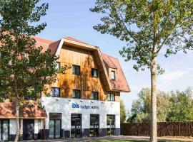 ibis budget Knokke, hotel in Knokke-Heist