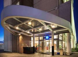 Ibis Budget Tambore, hotel em Barueri