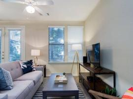 A True Walker's Delight! Sleeps 6!, apartment in Memphis