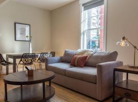 Renovated Loft In Philly's Best Neighborhood, apartment in Philadelphia