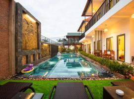 Aurora House, khách sạn ở Phú Quốc