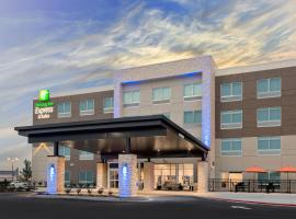 Holiday Inn Express & Suites - Prosser - Yakima Valley Wine, Hotel in Prosser