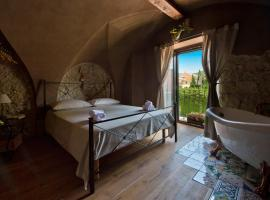 Una Volta, bed & breakfast a Cava de' Tirreni