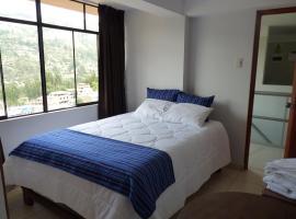 HAMAY WASI, pet-friendly hotel in Huaraz