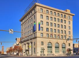 Holiday Inn Express Baltimore-Downtown, an IHG Hotel, Hotel in Baltimore